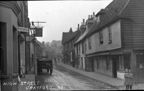 Before the First World War