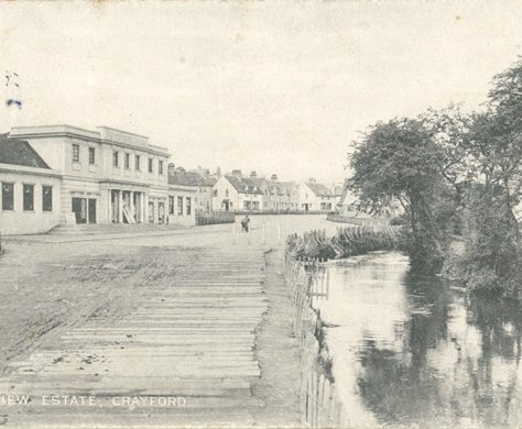 Princesses' Theatre, c.1916 | Bexley Local Studies & Archive Centre
