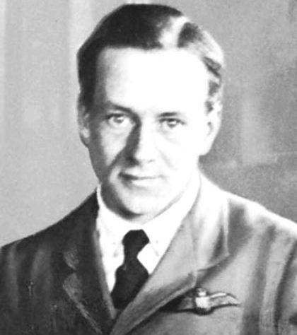Arthur Whitten Brown