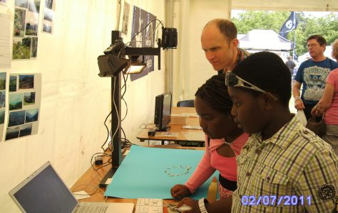Animation Workshops