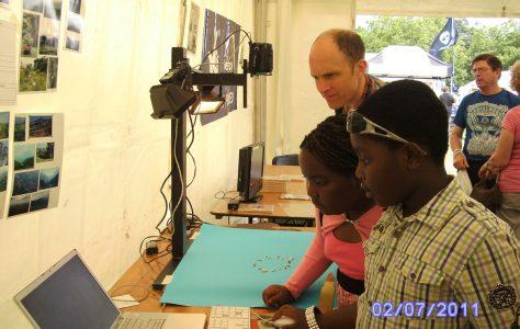 Animation Workshops