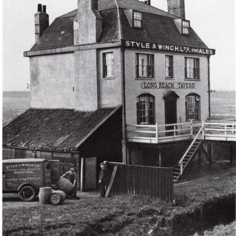 The Long Reach Tavern | David Gilham
