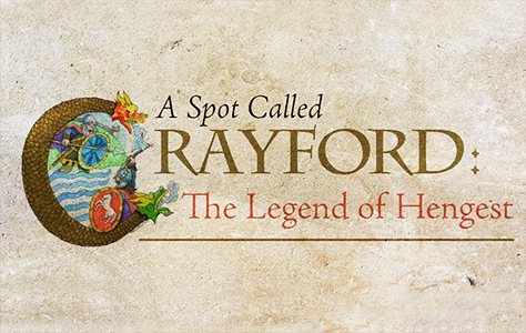 Documentary: A Spot Called Crayford: The Legend of Hengest