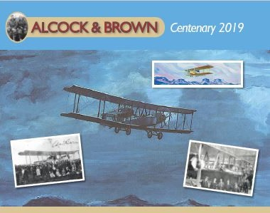 Online exhibition: Alcock and Brown